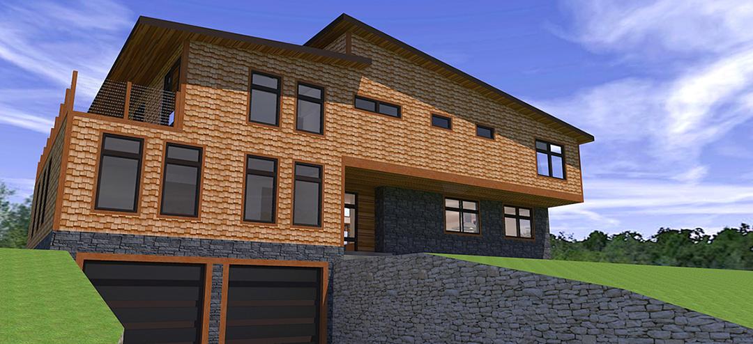 Hampton Residential Remodel